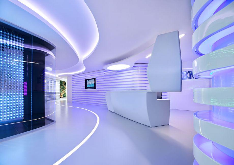 interior design iosa ghini associati